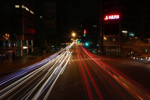 Highway Road Way #59043
