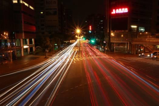 Road Highway Way #59044