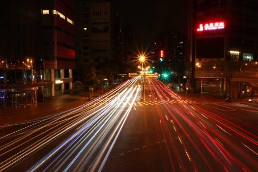Road Highway Way #59048