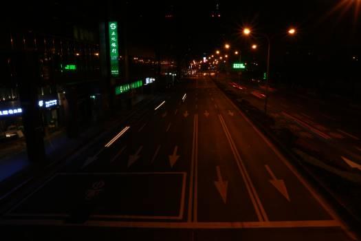 Road Highway Way #59054