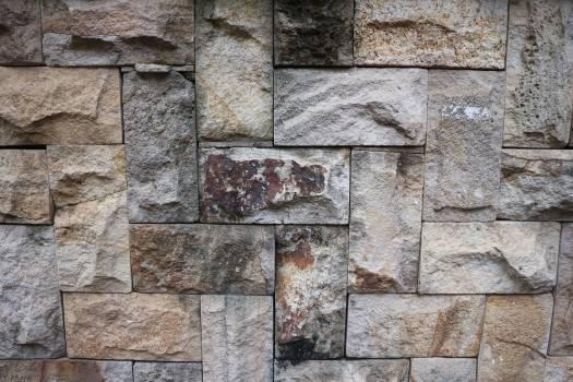 Close-up of Brick Wall #59317