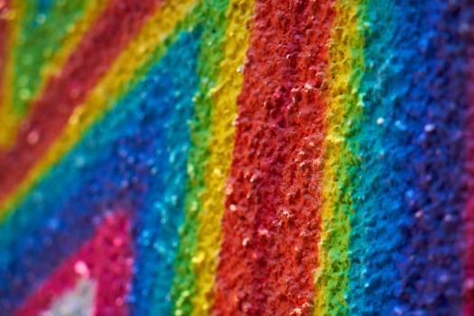 Full Frame Shot of Multi Colored Fabric Free Photo