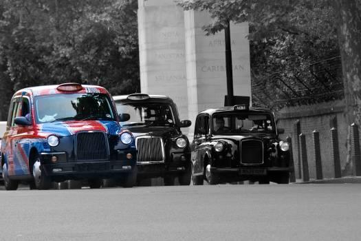 Cars in City #61137
