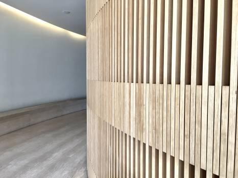 Close-up of Wooden Walls #61224