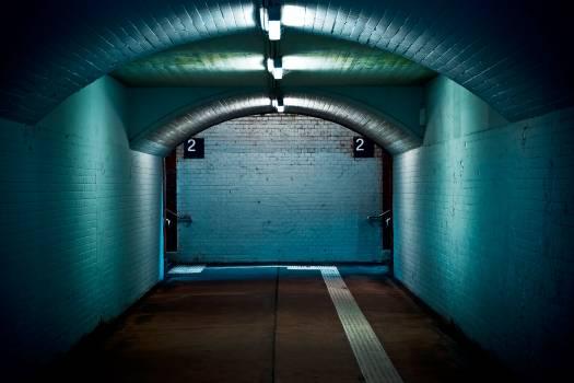 Corridor Free Photo