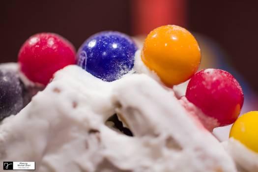 Close-up of Dessert Free Photo