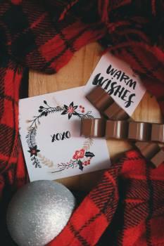 Christmas Decoration Free Photo