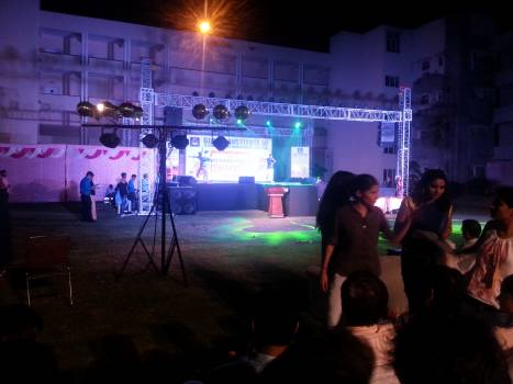 People Standing at Music Concert Free Photo