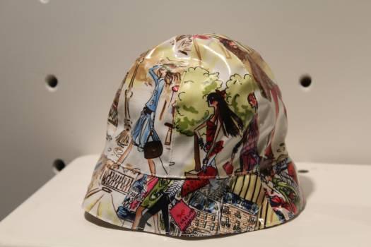 Close Up of Fabric #64113