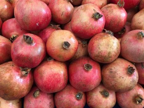 Full Frame Shot of Apples for Sale in Market Free Photo