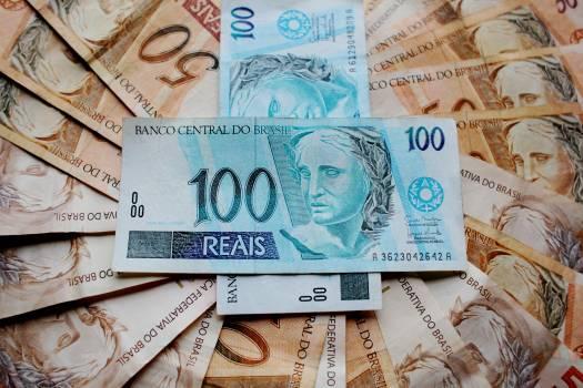 Bank notes banknotes bills cash Free Photo