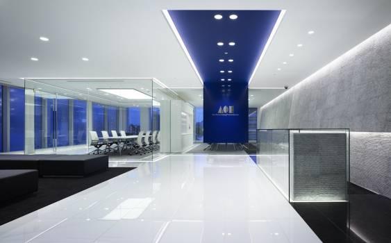 Architecture building conference room decor #68989