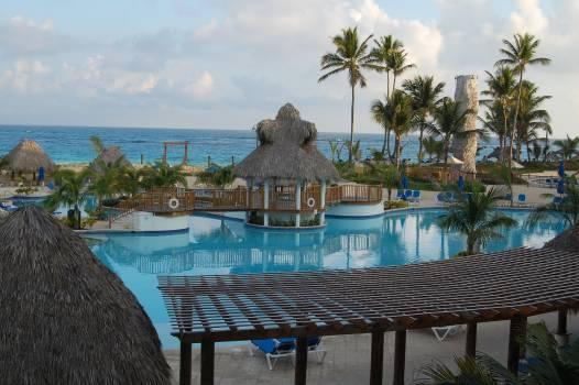 Holiday punta cana swimming pool #69253