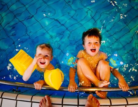 Boys brothers childhood children Free Photo