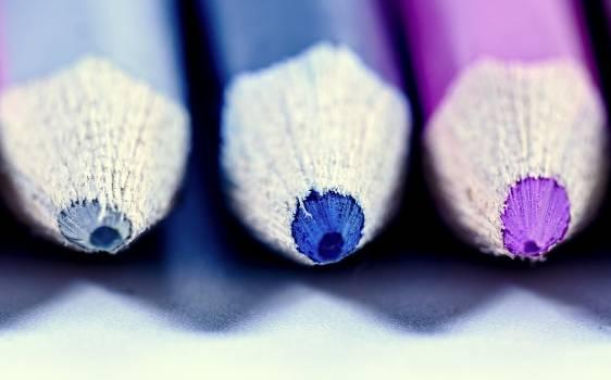 Color colored pencils colorful colour pencils Free Photo