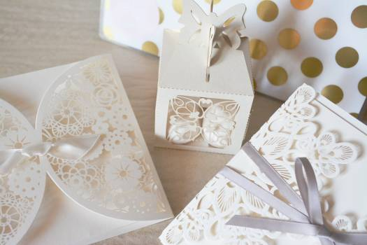 Carving decoration design elegant Free Photo