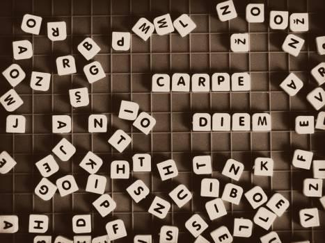 Alphabet boogle dice enjoy #70600