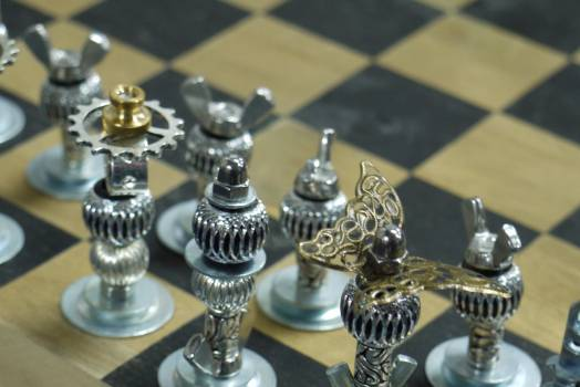 Board chess chessboard competition #70622