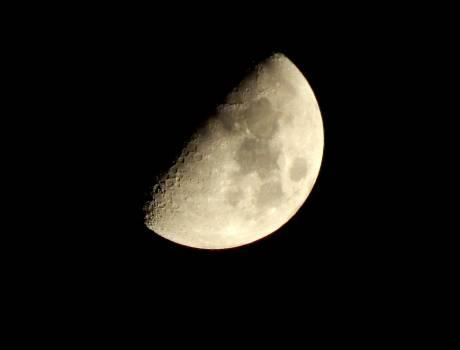 Month sky universe #70823