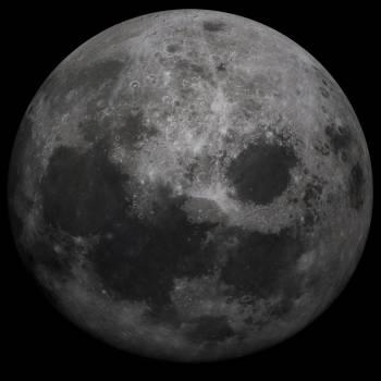 Cosmos land moon planet Free Photo