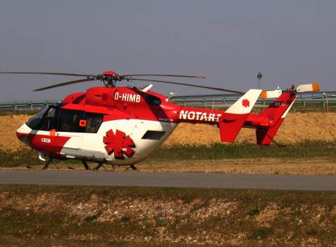 Air rescue ambulance helicopter doctor doctor on call #71377