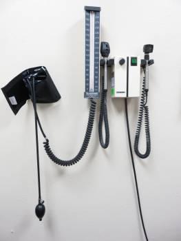 Blood pressure care checkup control #71438
