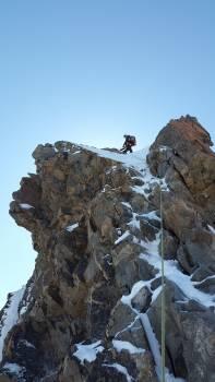 Alpine alpine climbing alpinism bernina group #71885