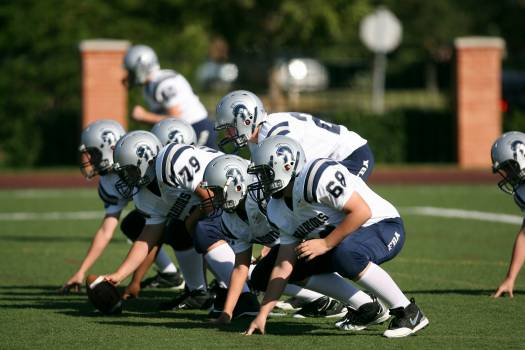 Action action photo activity american football Free Photo