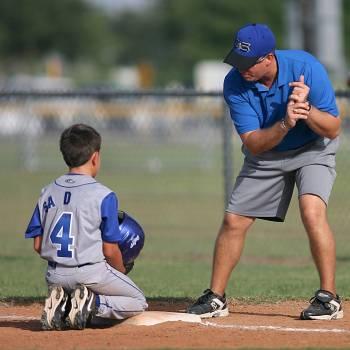 Athlete athletic baseball boy Free Photo