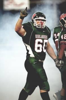 American football american football player athlete athletic #72255