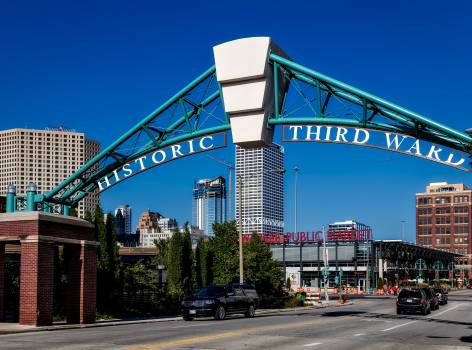Arch architecture archway buildings Free Photo