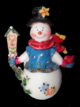 Advent cheeky christmas christmas decoration Free Photo