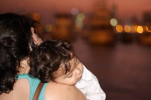 Baby cartagena mother sleeve #73806