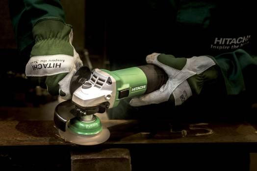 Building flexible grind grinder Free Photo