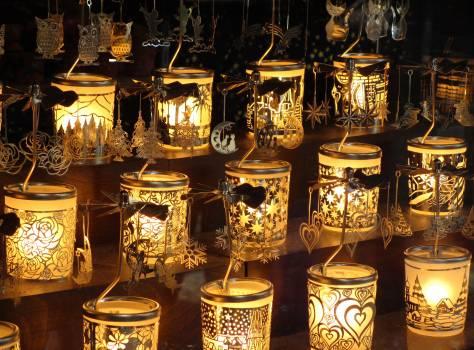 Advent candles christmas christmas market #74083
