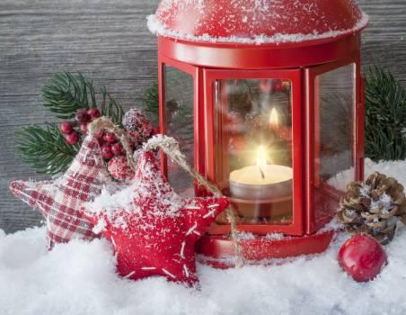 Candle celebration christmas christmas decoration #74908