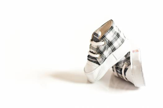 Accessory baby casual checkered #75114