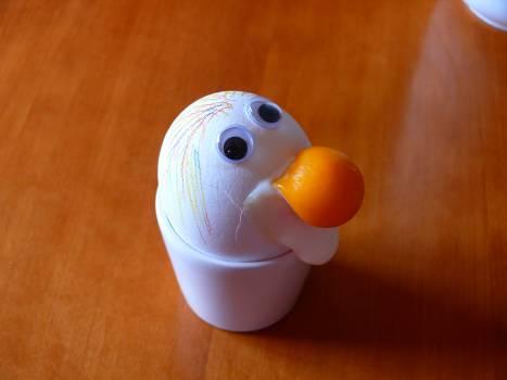 Art egg face facebook Free Photo