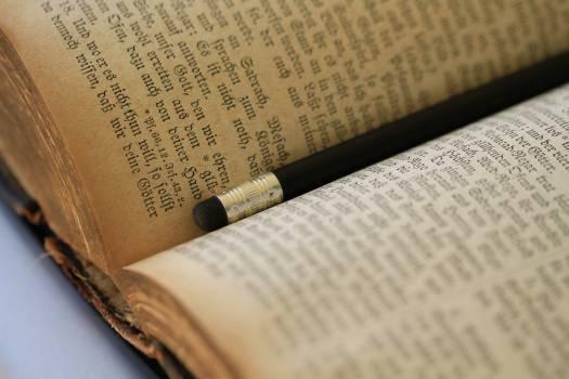 Antiquarian believe bible book #75338