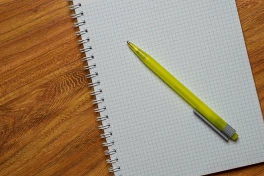 Background ballpoint pen education learning #75452