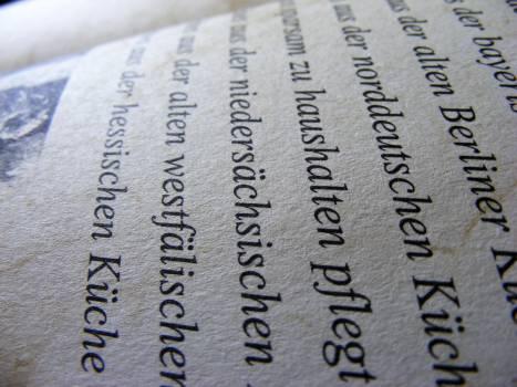 Book education german information #75526