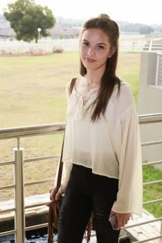 Caucasian cute female girl #75550