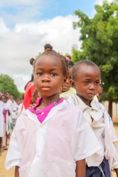 African boy children poverty #75728