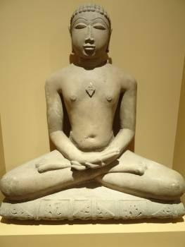 Fig inner calm legged meditation Free Photo