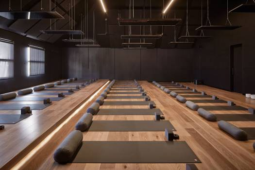 Gym melbourne sport yoga #75954