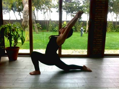 Body calm fitness health #76033