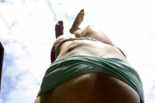 Active body exercise female #76051
