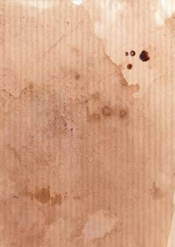 Background coffee paper stain Free Photo
