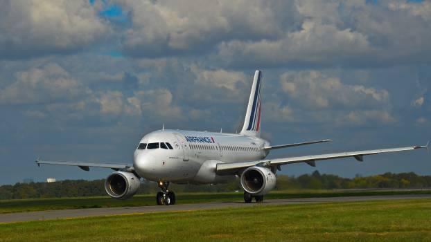 A 320 aeroplane aeroplanes air france #76212