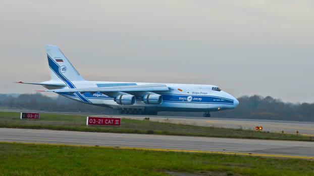 Aeroplane aeroplanes an 124 antonov #76215